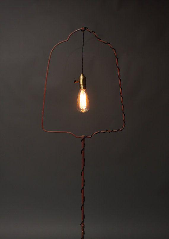 39 best Industrial Lighting images on Pinterest | Industrial ...