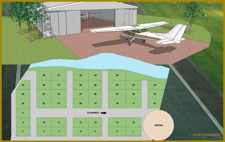 Site Development Plan | Eagles Creek