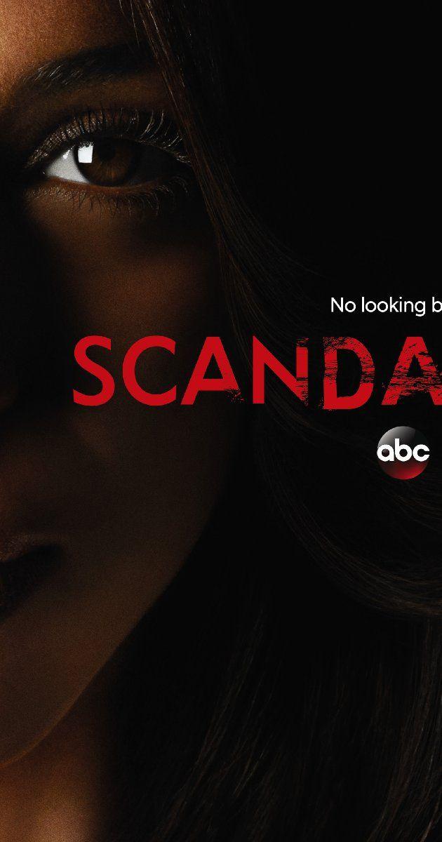 Scandal (TV Series 2012– )