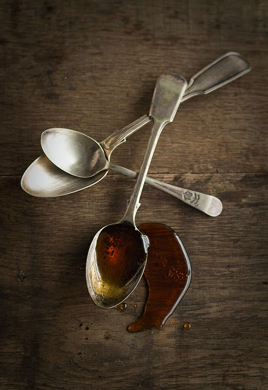 Receta 102: Caramelo líquido » 1080 Fotos de cocina