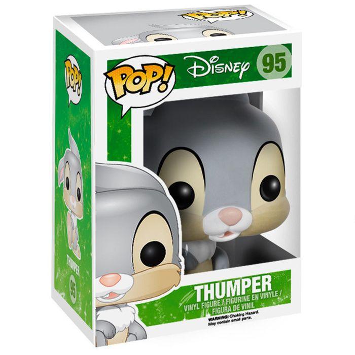 Figurine Thumper (Bambi) - Funko Pop
