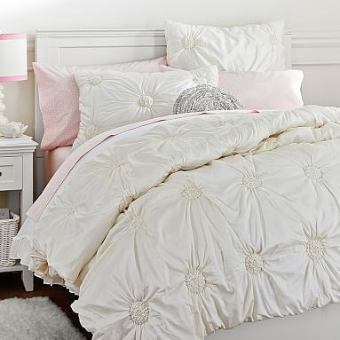 27 Best Ruched Duvet Cover Images On Pinterest Bedrooms