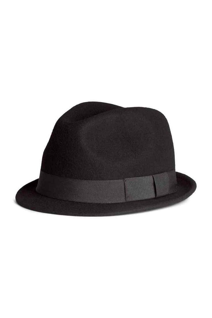 Pălărie din lână | H&M