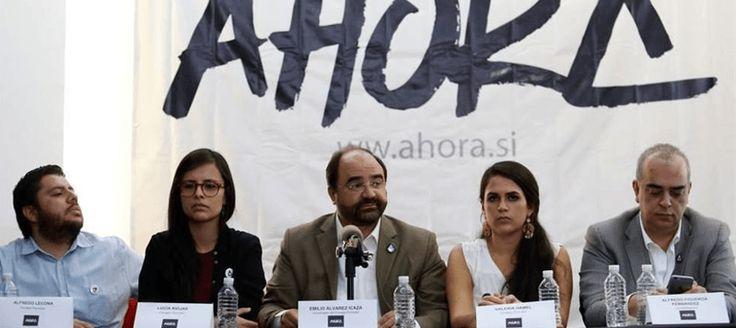 Llevan al TEPJF desvío de recursos de OHL a la campaña de Alfredo del Mazo en el Estado de México