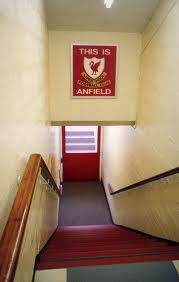 This is Anfield!