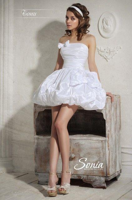 Sonia Wedding Fasion 2012 - Бони