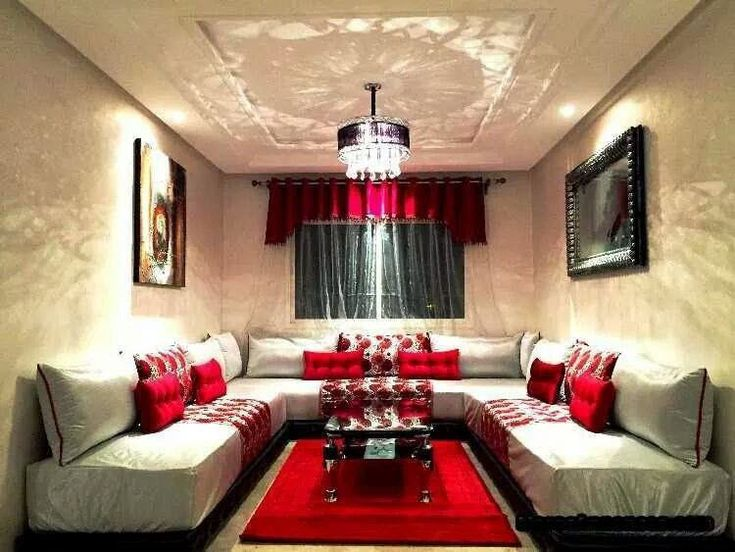 9 best salon marocaine images on Pinterest | Deco salon and Live