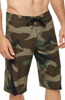 O'Neill Superfreak Printed Boardshort 13106203 - O'Neill Swimwear