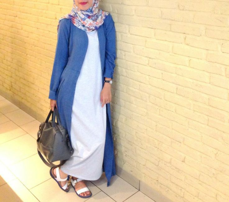 #ootd #friday #casual #blueandwhite