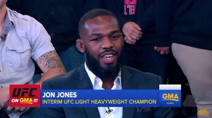 Who will win UFC 200? Jon Jones. What do you think?