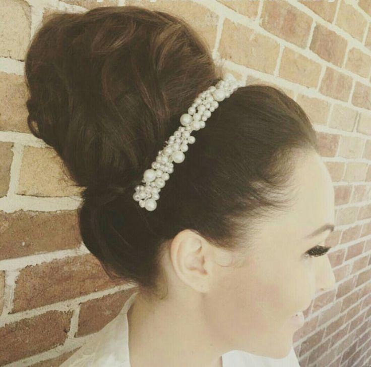 Wedding Hair by Lovely Locks Hair and Beauty