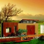 Uncontained Living conceptualizes, designs and sells eco-friendly housing solutions, primarily in South Africa.  We convert shipping containers into operational energy sustainable, eco-friendly accommodation units that can be purchased and used by our customers.