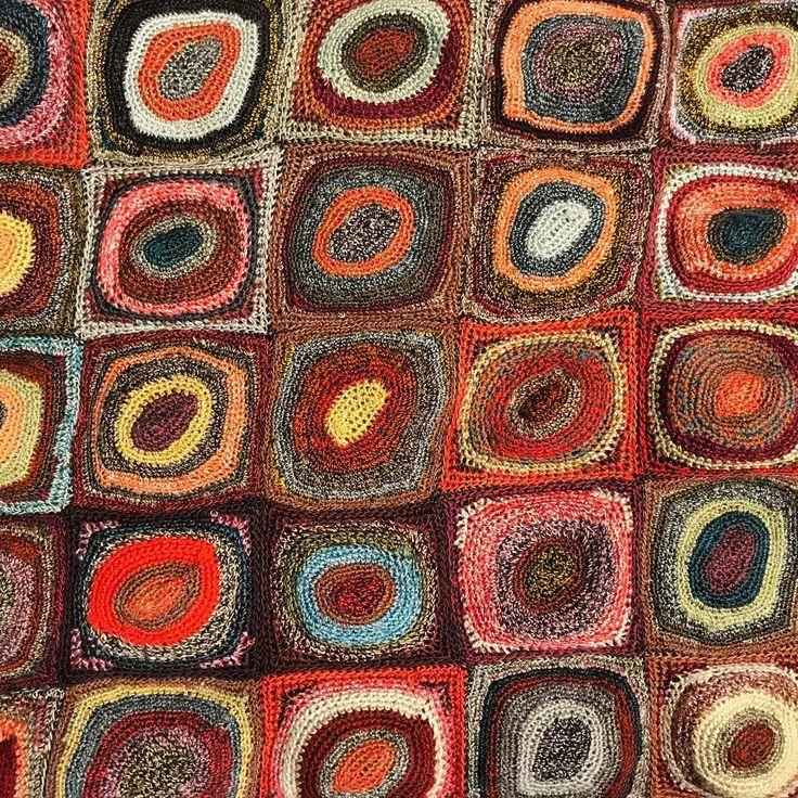 Sophie Digard Crochet ~ Juniper Hearth