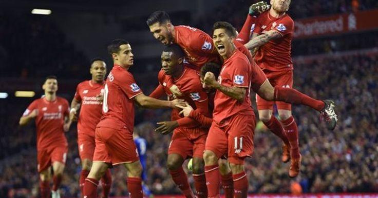 Sempat Ada Pertikaian Di Ruang Ganti Liverpool -  http://www.football5star.com/berita/sempat-ada-pertikaian-di-ruang-ganti-liverpool/