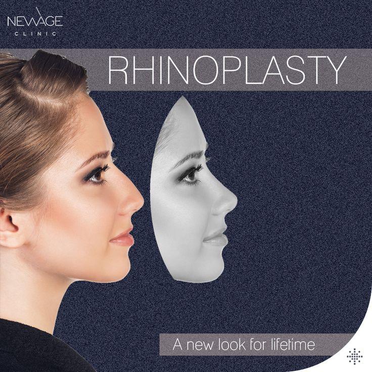 Die Nase, die nach einer idealen Nasenoperation erreicht werden soll, sollte …