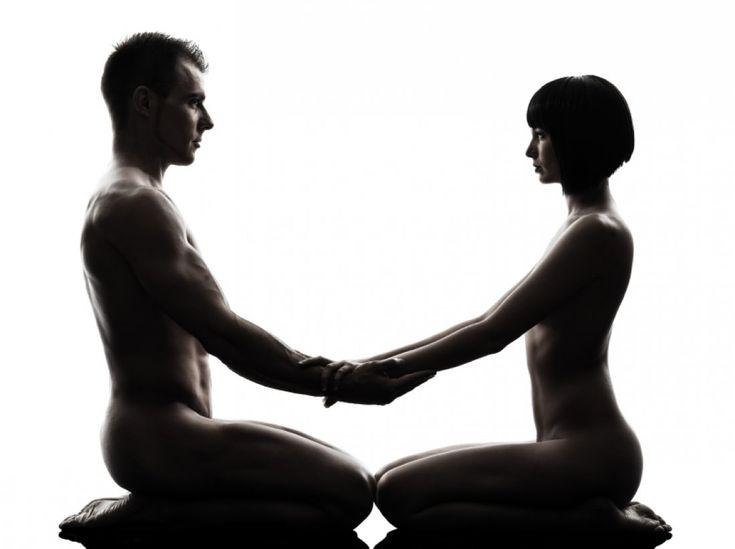 Muž poznává pravdu prostřednictvím ženy / DOPORUČUJI