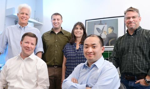 New gene editing method shows promising results for correcting muscular dystrophy UT Southwestern Medical Center researchers successfully used a new gene editing method to correct a mutation that...