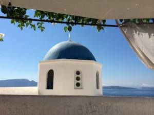 Santorini Foto: Lena