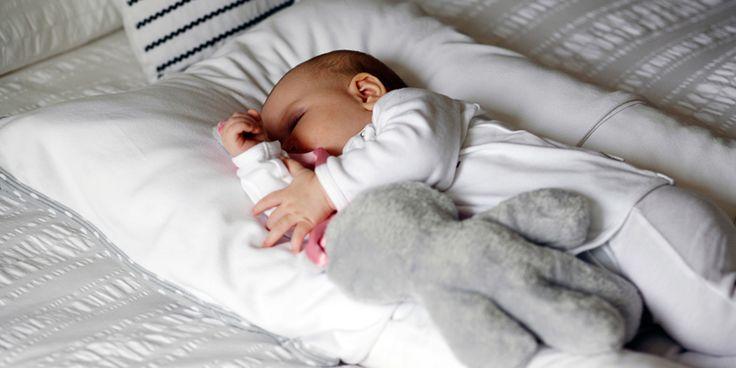 Nurture One Nesting Cushion