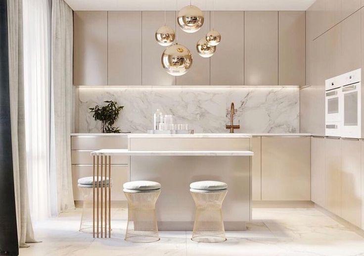 Beyond beautiful kitchen design!