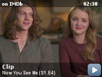 Finding Carter (TV Series 2014– ) - Video Gallery - IMDb