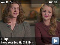 Finding Carter (TV Series 2014– ) - Video Gallery - IMDb