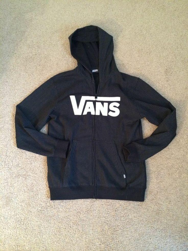 vans off the wall womens hoodie
