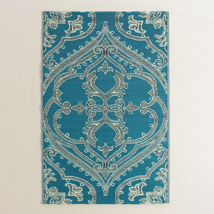 Woven In India Our Reversible Floor Mat Features Our