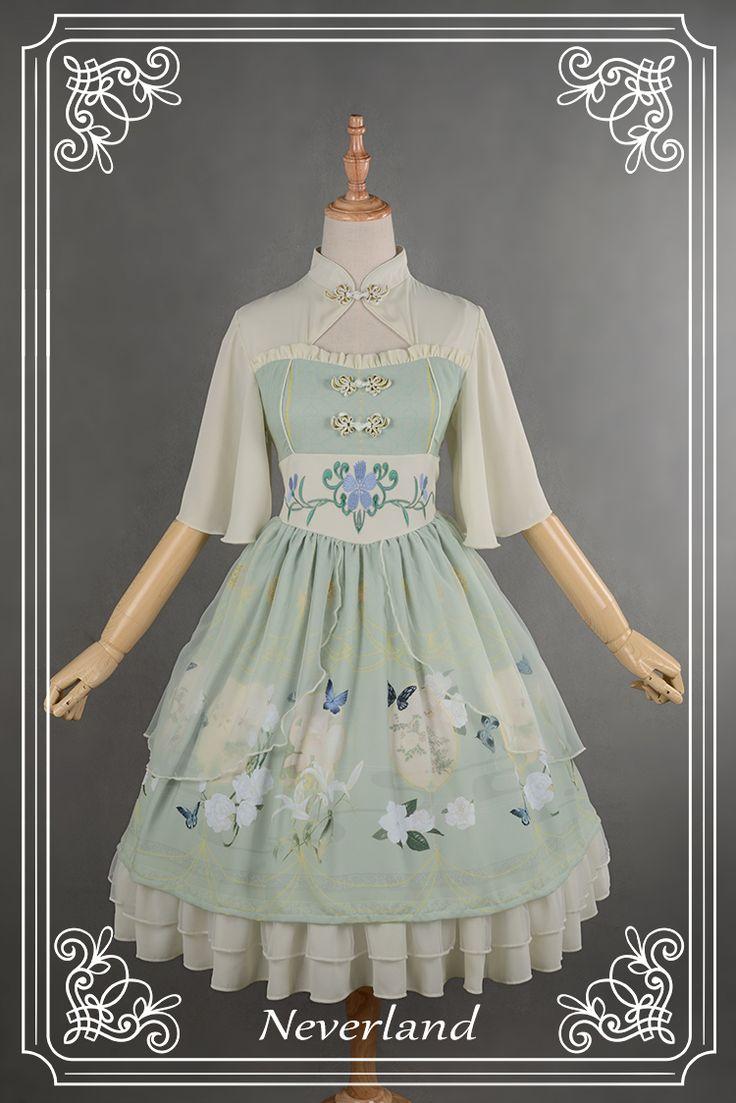 --#Lolitaudpate: Neverland Lolita™ New Releases --[-✂-Customizable-✂-] >>> http://www.my-lolita-dress.com/newly-added-lolita-items-this-week/customizbale-lolita-dresses-and-skirts-from-neverland-lolita