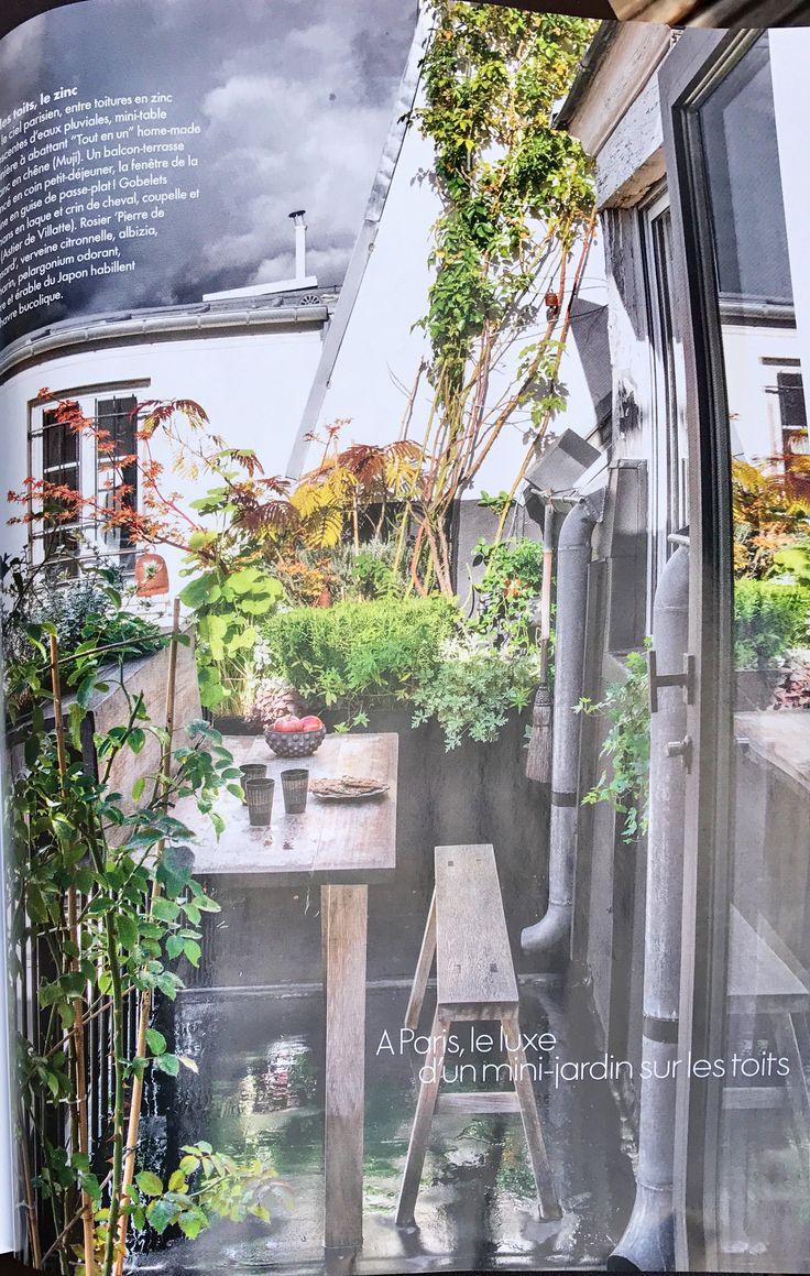 Luxus Sichtschutz Dachterrasse | Einzigartige Ideen zum Sichtschutz