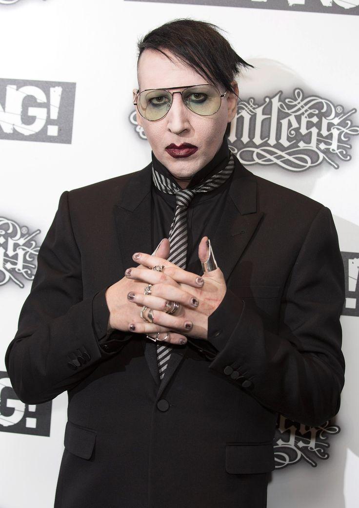 17 Best images about Marilyn Manson sweeeeeeeeeeeet !! on ...