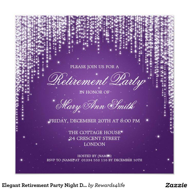 35 best Birthday Party Invitations images on Pinterest | Card ...
