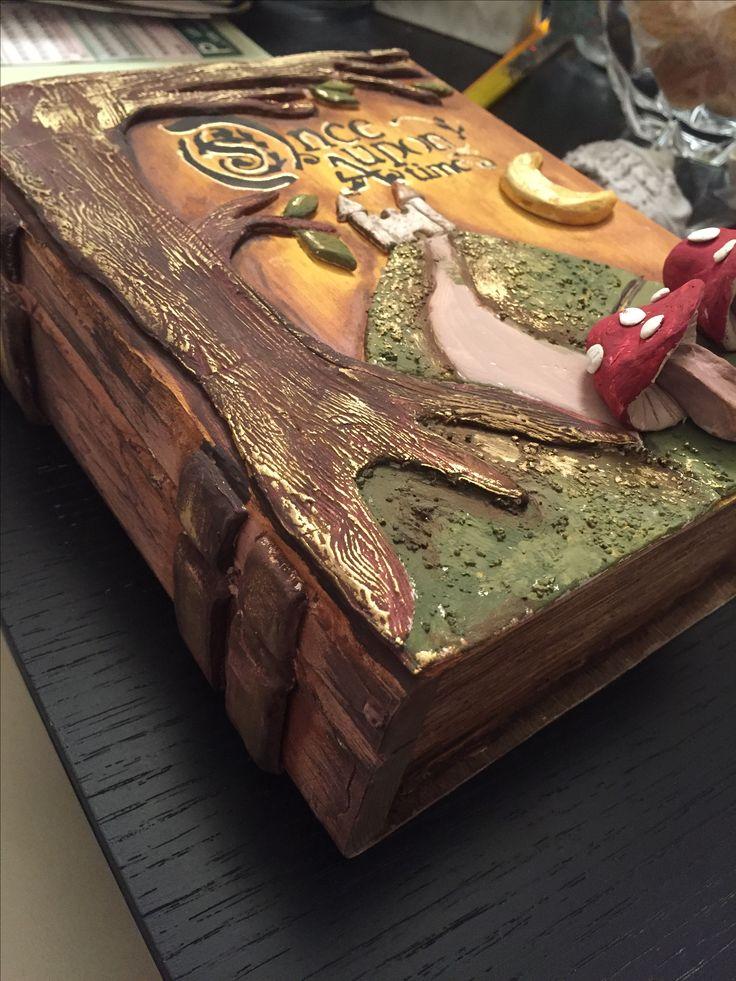Fairytale box