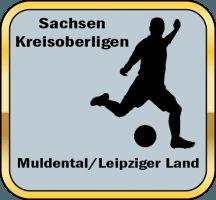 Letzte Liga geschafft - Kreisoberliga Muldental/Leipziger Land - Ansetzungen, Ergebnisse, Tabelle