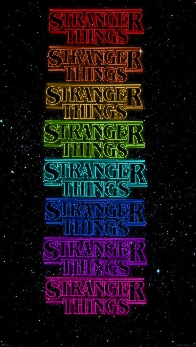 Pin Von Patricia Bermudez Auf Stranger Things Stranger Things Hintergrund Bilder