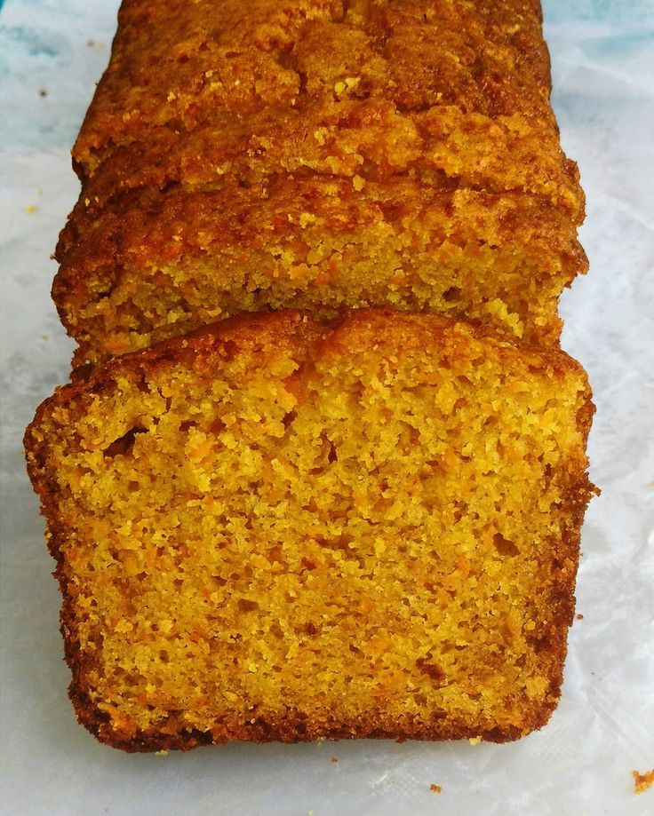 Moist , easy , wholesome and 100 % whole wheat carrot cake!