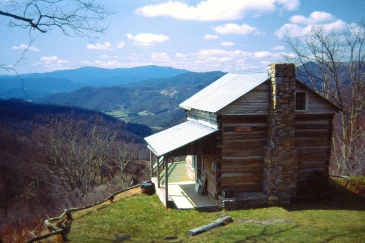 475 best images about old log cabins on pinterest for Appalachian mountain cabins
