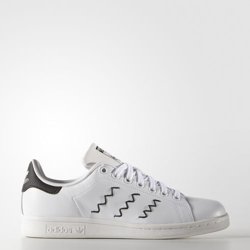 Witte Baskets Adidas Stan Smith Balle Adidas K6tLbx1dNq