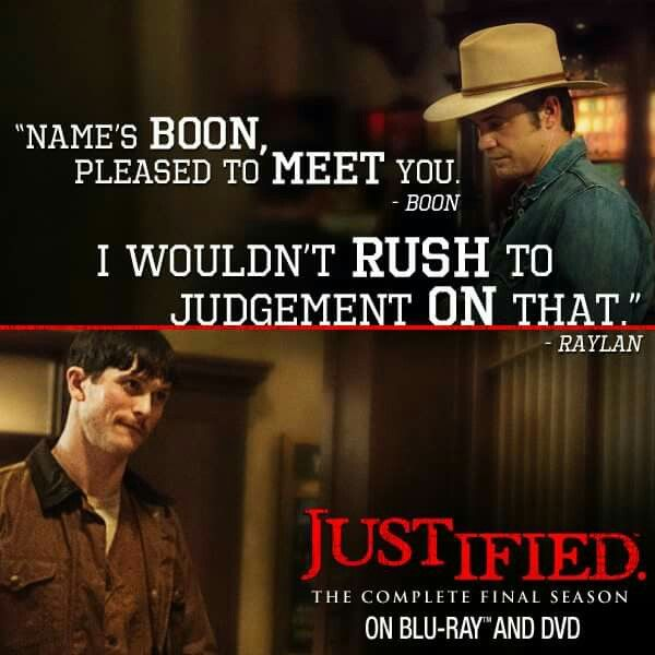140 best images about justified on pinterest