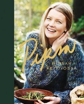 Mallina maailmaa kiertänyt ja kokiksi valmistunut Pipsa Hurmerinta on kerännyt tähän kirjaan parhaat ruokaohjeensa. Kun näihin resepteihin yhdistetään suositun muotikuvaajan Nina Merikallion upeat ruokakuvat, keitos on taatusti kaikkia aisteja hivelevä!