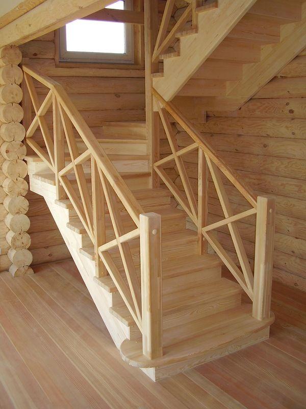 Деревянные лестницы Нижний Новгород Лестницы из дерева Изготовление деревянных лестниц. Цены на деревянные лестницы