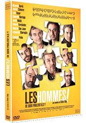 """""""Les hommes de quoi parlent-ils ?"""" de Cesc Gay - A travers plusieurs petites histoires courtes se déroulant dans différents quartiers de #Barcelone, le réalisateur brosse le portrait de l'homme quadra d'aujourd'hui pris dans ses tourments identitaires. Ce film choral interprété par quelques uns des meilleurs acteurs hispaniques actuels rappelle l'univers des films de Robert Altman, par la richesse et finesse des dialogues aigre doux."""
