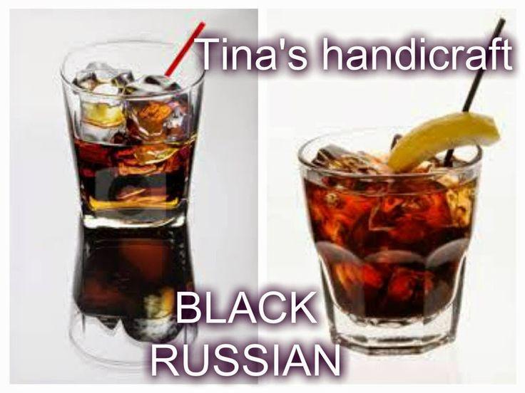 Tina's handicraft : drink  -- ρόφημα