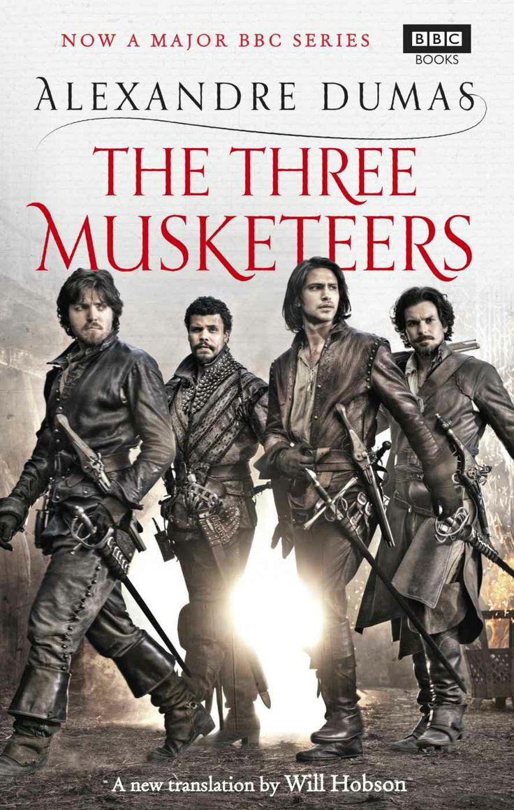 the alexandre dumas novel the three musketeers about the dartagnan D'artagnan is a fictional character created by alexandre dumas who first appears  as the protagonist in the novel the three musketeers like several of dumas'.