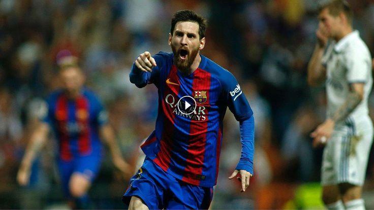 Video: Real Madrid 0-3 FC Barcelona Highlights and all Goals (El Clasico) in HD, La Liga Highlights, 23 December 2017 - FootballVideoHighlights.com. Y...