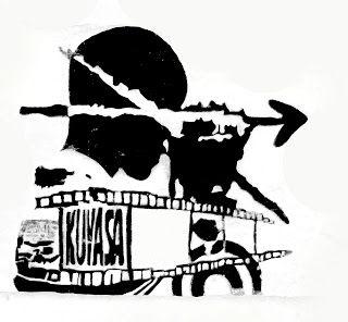 Stichting Zimela: Kayamandi