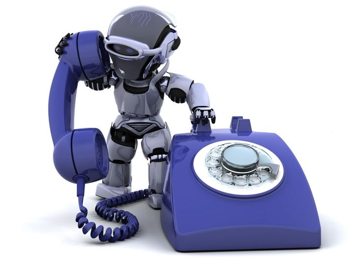 how to go straight to voicemail on landline