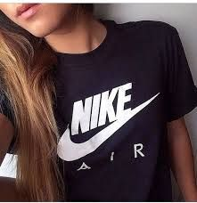 Image Result For Girls In Nike Outfits Tumblr
