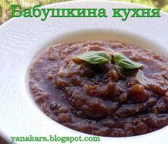 Бабушкина кухня: Соус Маринара