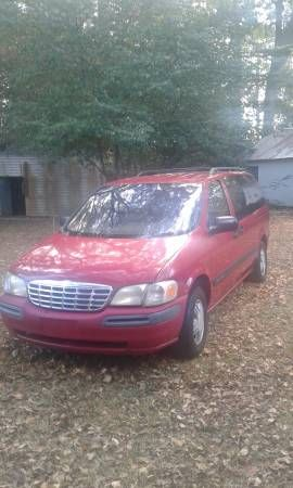 2000 chevrolet venture, runs good (Perry,ga) $1750: < image 1 of 5 > 2000 Chevrolet Venture condition: excellentcylinders: 6…